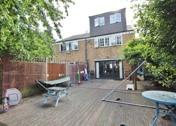Thumbnail 5 bed semi-detached house for sale in Silverhall Street, Isleworth