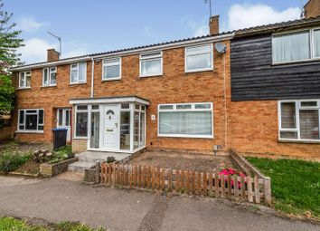 Thumbnail 3 bed terraced house for sale in Ash Drive, Hatfield