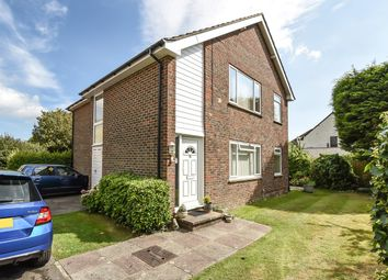 Thumbnail 2 bed flat for sale in Harefield Gardens, Middleton On Sea, Bognor Regis
