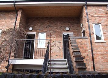 Thumbnail 1 bed flat to rent in Victoria Court, Victoria Street, Crewe