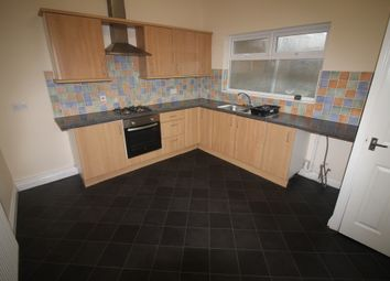 Thumbnail 3 bedroom terraced house to rent in Cornwall Street, Hartlepool