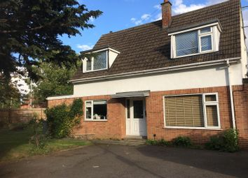 Thumbnail 4 bed property for sale in Waverley Gardens, Stamford