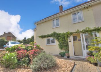 3 bed semi-detached house for sale in Laburnum Way, Penarth CF64