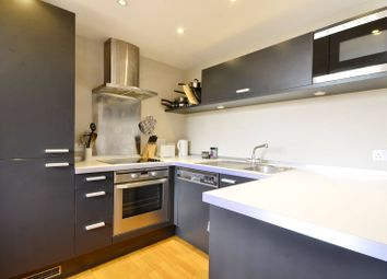 Thumbnail 2 bed flat to rent in Scott Avenue, Southfields