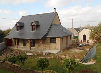 Thumbnail 3 bed detached house for sale in Saint-Hilaire-Du-Harcouet, Manche, 50600, France