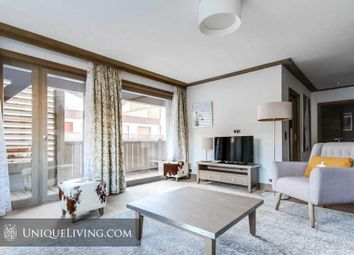 Thumbnail 3 bed apartment for sale in Courchevel 1850, French Alps, France