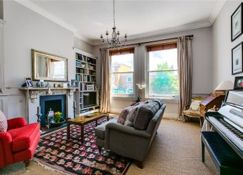 Thumbnail 3 bed flat for sale in Goldhawk Road, Hammersmith, London