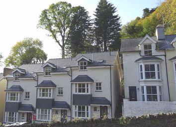 Thumbnail 4 bedroom semi-detached house for sale in 10c, Nantiesyn, Aberdyfi, Gwynedd