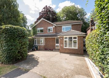 Thumbnail 5 bed property to rent in Wattleton Road, Beaconsfield, Buckinghamshire