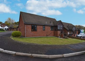 Thumbnail 3 bed bungalow for sale in Kinforde, Chard