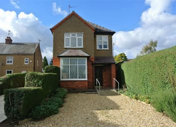 Thumbnail 3 bed detached house for sale in Burghley Street, Bourne, Lincolnshire