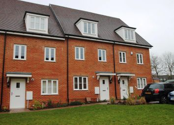 Thumbnail 3 bed town house to rent in Sister Ann Way, East Grinstead
