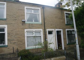 3 bed terraced house for sale in Barkerhouse Road, Nelson, Lancashire BB9