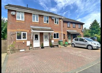 2 bed terraced house for sale in Jacobs Walk, Southampton SO40