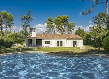 Thumbnail 5 bed property for sale in Mougins, France