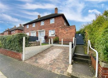 Thumbnail 3 bed semi-detached house for sale in Kilvington Crescent, Sheffield