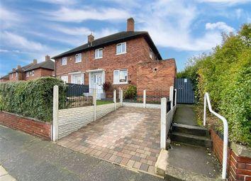Thumbnail 3 bed semi-detached house for sale in Kilvington Crescent, Sheffield