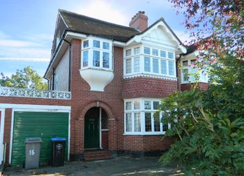 Thumbnail 4 bed semi-detached house for sale in Woodland Close, London