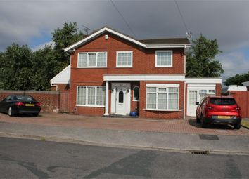 Thumbnail 5 bed detached house for sale in Wentworth Avenue, Fleetwood, Lancashire