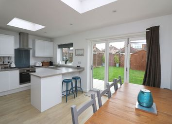 Thumbnail 4 bed semi-detached house for sale in Westbourne Road, Staines Upon Thames