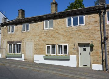 Thumbnail 3 bed cottage for sale in Cowlersley Lane, Cowlersley, Huddersfield