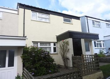 Thumbnail 3 bed semi-detached house for sale in Maes Hafren, Eglwyswrw, Crymych