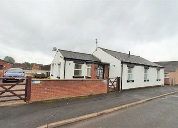 Thumbnail 3 bed detached bungalow for sale in California Road, Off Kingstown Road, Carlisle, Cumbria