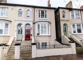 Thumbnail 3 bed end terrace house for sale in Cambridge Road, Southend-On-Sea