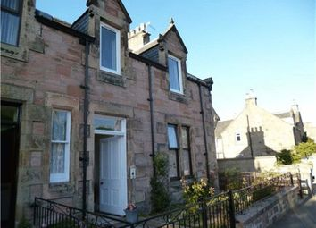 Thumbnail 4 bedroom flat for sale in Duncraig Street, Inverness