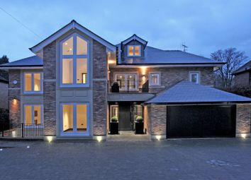 6 bed detached house for sale in Barry Rise, Bowdon, Altrincham WA14
