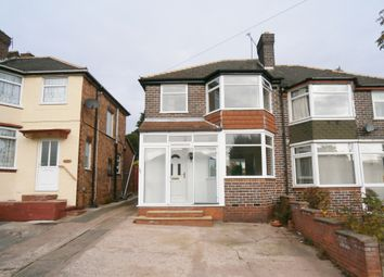 3 bed semi-detached house to rent in Ermington Crescent, Hodge Hill, Birmingham B36