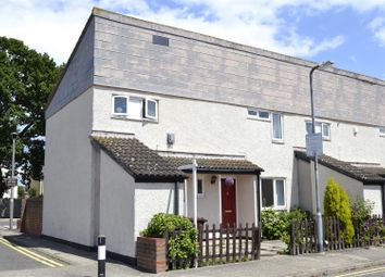 Thumbnail 3 bed property for sale in Rangoon Close, Colchester