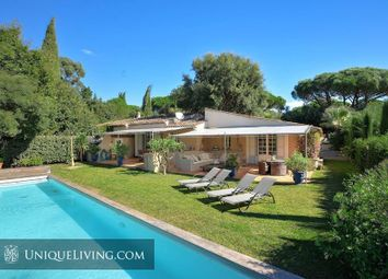 Thumbnail 3 bed villa for sale in Ramatuelle, St Tropez, French Riviera