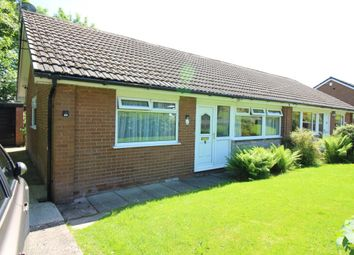 Thumbnail 3 bed bungalow for sale in Heapworth Avenue, Ramsbottom, Bury