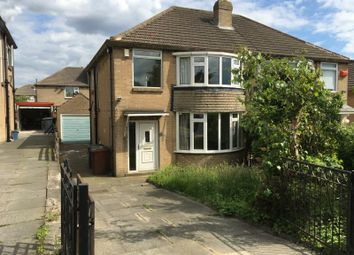 Thumbnail Semi-detached house to rent in Carr Manor Avenue, Moortown