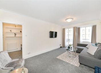 Thumbnail 1 bed flat to rent in Hyde Park Square, London