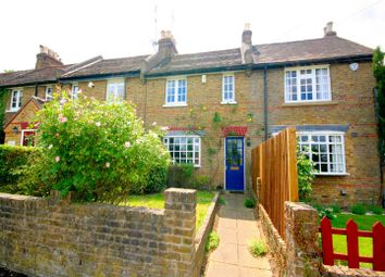 Thumbnail 3 bed cottage for sale in Pegmire Lane, Aldenham, Watford