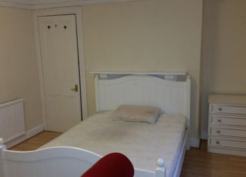 Thumbnail 5 bed shared accommodation to rent in King Edwards Road, Swansea