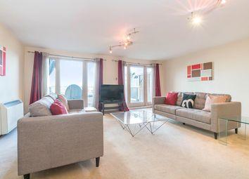 Thumbnail 3 bed flat to rent in Wharfside Street, Birmingham