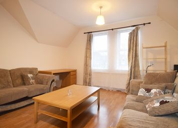 Thumbnail 1 bed maisonette to rent in Brondesbury Villas, London