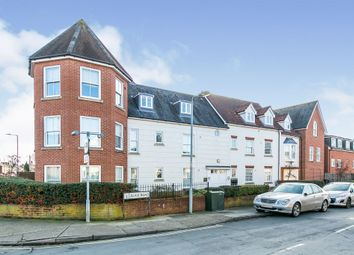 Thumbnail 2 bedroom flat for sale in Alan Road, Ipswich