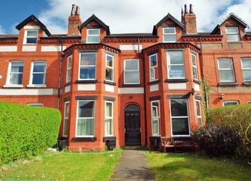 Thumbnail 1 bed terraced house to rent in Queens Road, Hoylake, Wirral
