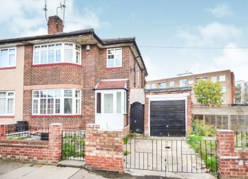Thumbnail 3 bedroom end terrace house for sale in Forterie Gardens, Ilford
