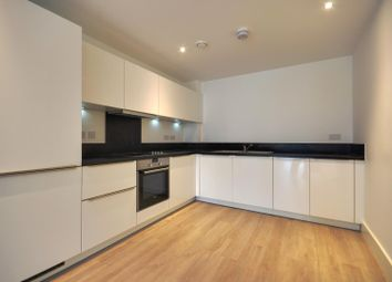 Thumbnail 2 bed flat to rent in Portman House, Field End Road, Eastcote, Middlesex