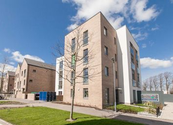 Thumbnail 2 bedroom flat to rent in Garvald Court, Gracemount Drive, Edinburgh