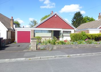 Thumbnail 3 bed detached bungalow for sale in Highfield Avenue, Farington