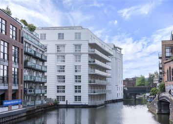 Thumbnail 1 bed flat for sale in Gilbey House, 38 Jamestown Road, London