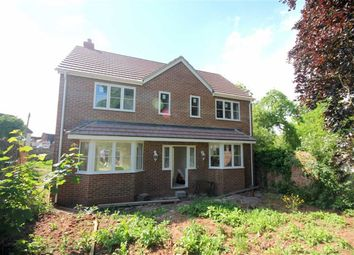 Thumbnail 4 bed detached house for sale in Court Lane, Newent