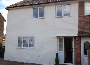 Thumbnail 3 bed semi-detached house to rent in Petersgate, Scawthorpe
