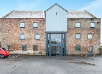 Thumbnail 2 bed flat for sale in St. Margarets, High Street, Marton, Gainsborough